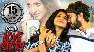 Video South Love Story (2020) NEW RELEASED Full Hindi Dubbed Movie | Santosh Sobhan, Riya Suman download in MP3, 3GP, MP4, WEBM, AVI, FLV January 2017