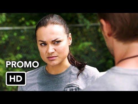 "Valor 1x06 Promo ""I Got Your Six"" (HD)"