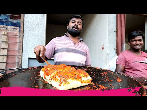 OUT OF CONTROL Indian STREET FOOD Tour of MULUND  MOHAMMAD ALI ROAD  Mumbai, India