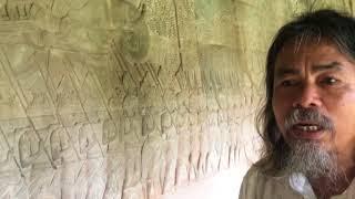 Khmer Travel - Prasat Bayon 1