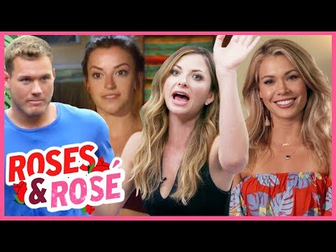 Bachelor in Paradise: Roses and Rose: Krystal Returns, and Tia Is Totally Obsessed With Colton