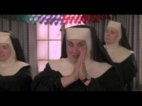 Sister Act2 - Ball Of Confusion