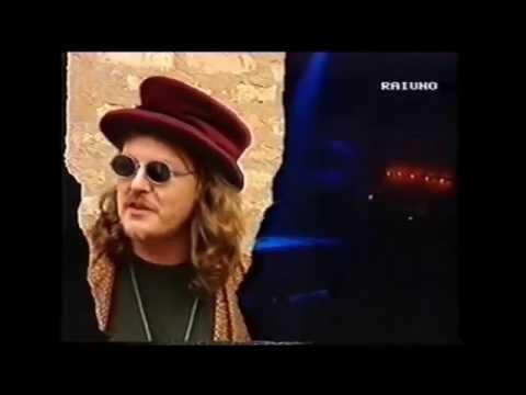 , title : 'Zucchero - It's All Right (Notte Rock 1992)'