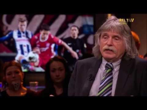 Voetbal Inside over situatie SC Heerenveen