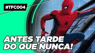 Homem-Aranha: De Volta ao Lar estreia no dia 06 de Julho e marca o retorno de Peter Parker ao Universo Cinematográfico Marvel depois do acordo com a Sony.---Apresentado por:Fernando Maidana - @MaidanaLH---Siga nossas redes sociais!Site: http://www.legiaodosherois.com.brFacebok: http://fb.com/legiaodosheroisInstagram: https://www.instagram.com/legiaodosherois/Snapchat: legiaodosheroisTwitter: https://twitter.com/LegiaoDosHerois