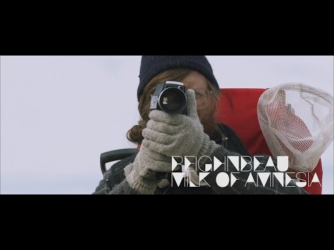 REIGHNBEAU - 'Milk of Amnesia' [405 Premiere]