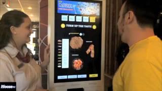 Create Your Taste at the Huntsville McDonald's