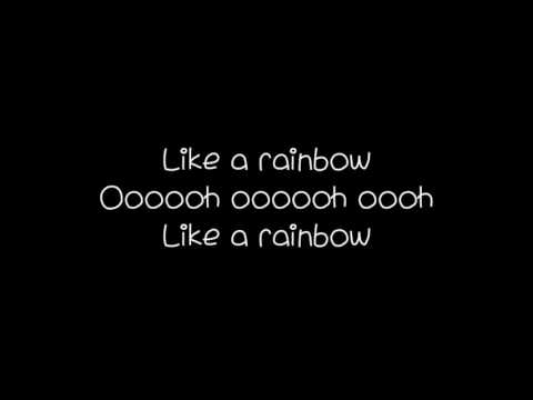 True Colours by Justin Timberlake and Anna Kendrick - Lyric Video