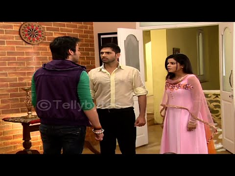 Dhruv EXPOSES himself in front of Bihan | Watch th