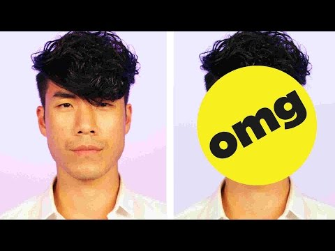 Koreans Get Photoshopped With Plastic Surgery Ideals