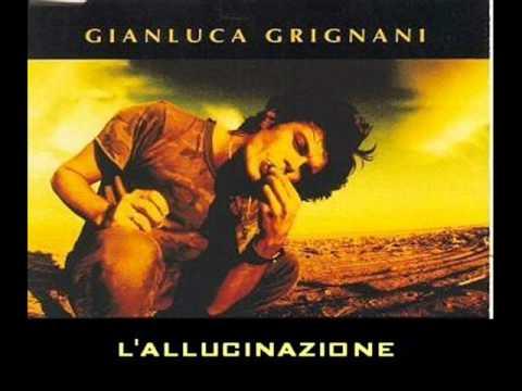 , title : 'Gianluca Grignani - L'allucinazione - (live Magazzini Generali di Milano 17.10.2002)'