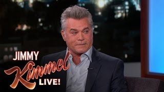 Video Ray Liotta Shares Stories About Pesci and Real Wiseguys MP3, 3GP, MP4, WEBM, AVI, FLV Agustus 2018