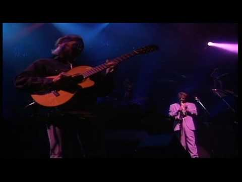 Night Live - The Dire Straits perform