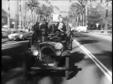 The Original Beverly Hillbillies Theme Song