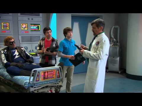 Nightmare - Sklyar vows to make Jordan her BFF and Oliver and Kaz are asked to work the night shift. Watch Mighty Med on Disney XD Play games and watch full length episo...