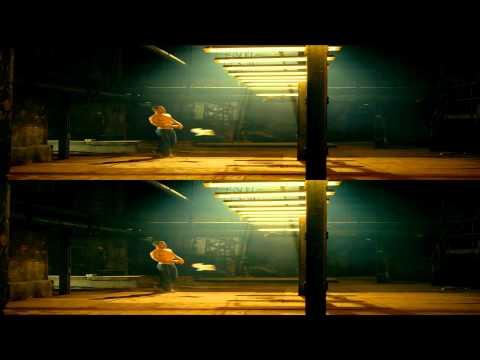 Street Dance 2 Bande-Annonce 3D (stéréoscopique) VF