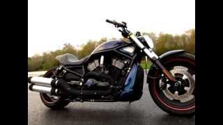 9. 2009 Harley-Davidson VRSCDX V-Rod Night Rod Special