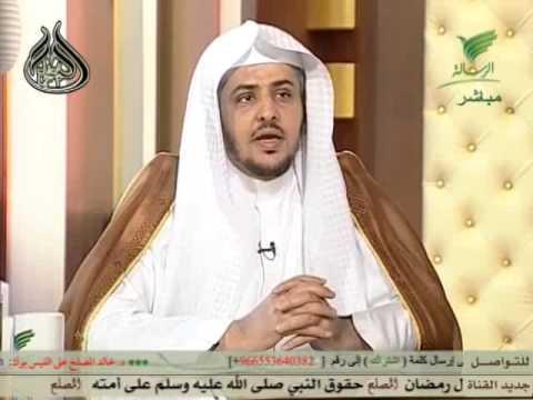 أكمل الصيغ في الصلاة على النبي يوم الجمعة