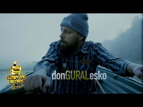 Tekst piosenki DonGuralEsko - Apartament (prod. Amatowsky) po polsku