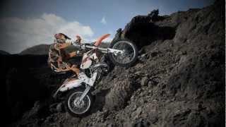 1. 2012 KTM Motorcycles Models - p1