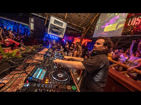 wAFF live at Lost Beach Club 2020 - Part 2 of 3