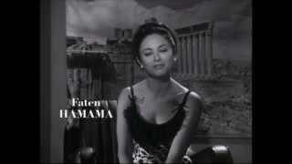 وداعا فاتن حمامة  :   سيدة الشاشة العربية في لقاء تلفزيوني سنة  1963