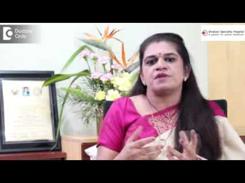 What to do if my partner has a low sperm count – Dr Hema Divakar