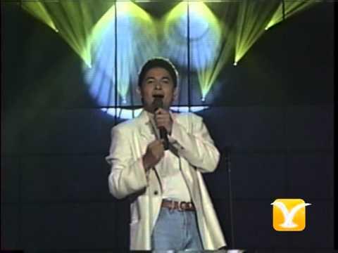 Fato, El Monstruo, Festival de Viña 1995, Competencia Internacional