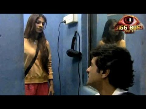 Bigg Boss 7 Tanisha Armaan CAUGHT AGAIN in Bigg Boss 7 16th November 2013 Day 62 FULL EPISODE