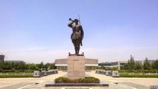 Yancheng China  City pictures : Best places to visit - Yancheng (China)