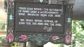 This is a video of the Swiss Family Treehouse in Adventureland in the Magic Kingdom - Walt Disney World Florida. I am the...