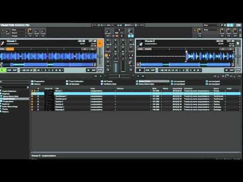 TRAKTOR PRO 2: Using The Cruise Mode