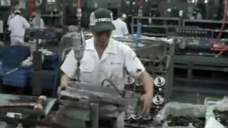 8. kymco Factory