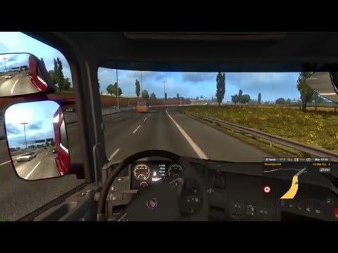 Physical Driver 1.24.x