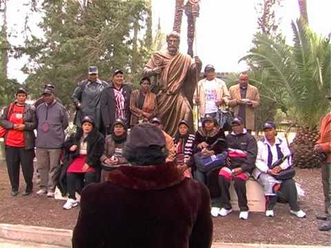 Nelvitski - KTB - Kibo Travel Bureau. Tanzanian group touring The Holyland with Hon. Dr. Bishop Gertrude Rwakatare. this clip is all about the Sea of Galilee sites: Sail...