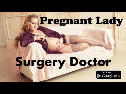 PREGNANT LADY SURGERY DOCTOR | Amazing Game Play | Game Tutorial