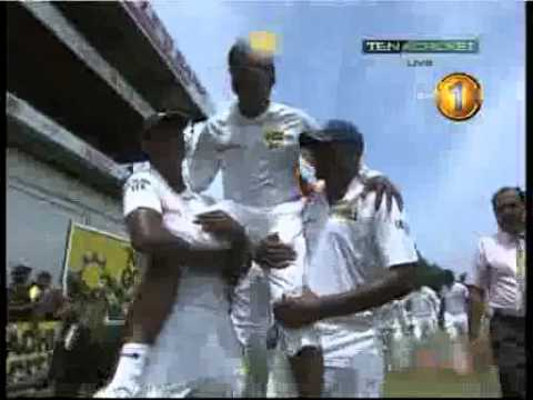 Australia vs Sri Lanka, Match 3, Perth, CB Series 2012 (Extended Highlights)