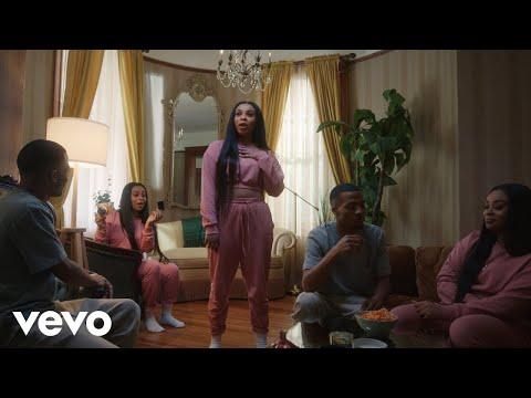 Koryn Hawthorne - Speak To Me (Official Music Video)