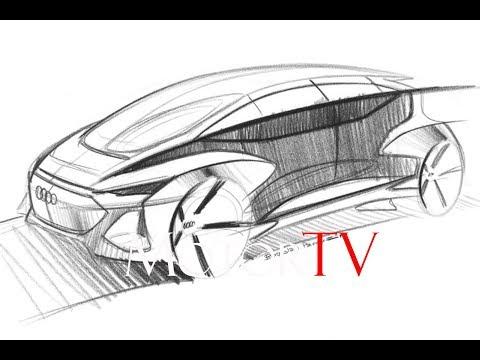 Neuer Audi A3 oder vielmehr Audi AI:me?