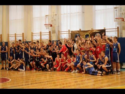 Баскетболизация. Выпуск №32 от 28 октября