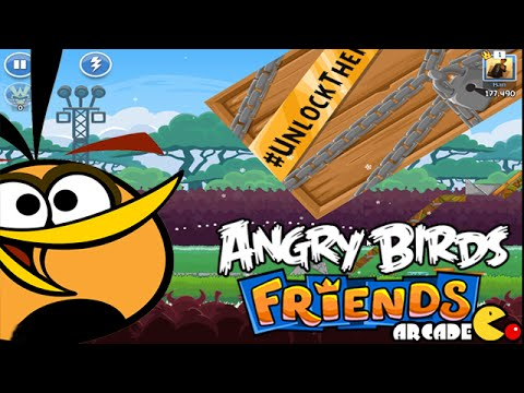 birds - Angry Birds Friends Weekly Tounament 9/29 - Angry Birds on Facebook Play Now: http://goo.gl/SJ86se Angry Birds Friends - WingMan Challenge By Rio Free Online Games, Gameplay and Walkthrough!...