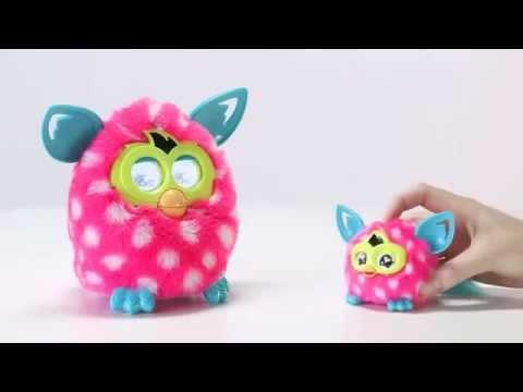 Интерактивная игрушка FURBY Ферблинг (друг для Furby BOOM) (A6100_A6292)
