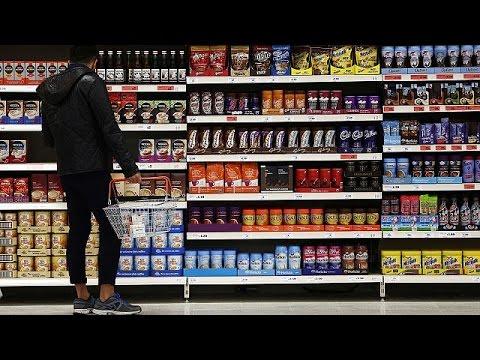 Μ. Βρετανία: Το κόστος ζωής γίνεται πιο ακριβό – economy