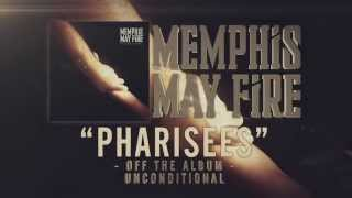 Video Memphis May Fire - Pharisees MP3, 3GP, MP4, WEBM, AVI, FLV Juni 2019
