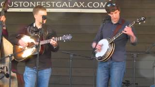 Galax (VA) United States  City new picture : HoustonFest, Galax, VA 2014 ~ Generation Bluegrass ~ Whitewater