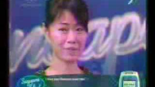 Nonton Singapore Idol 1 (2004) - Joanna Dong audition Film Subtitle Indonesia Streaming Movie Download