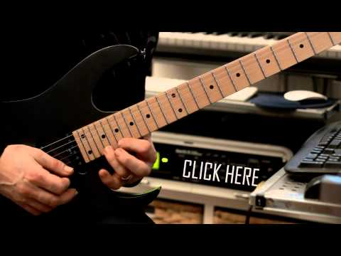 guitar - Hi guys, this is a clip from a brand new lesson I have just released. Learn it y'all! Get the full download here: http://www.rick-graham.co.uk/the-guitar-gym-legato-workout.html.