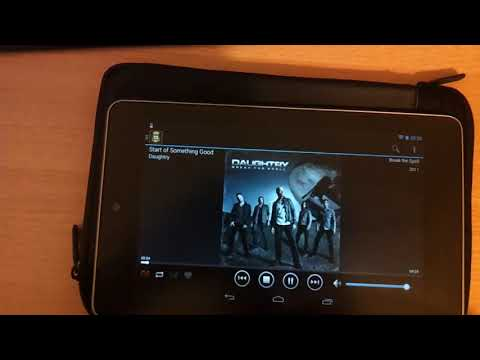 Video of MusicBee Remote