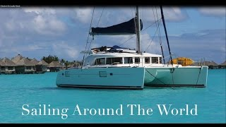 Impi is a catamaran sailing around the world. We share some techniques in navigation we use to sail in reef infested waters confidently - we are preparing to sail ...