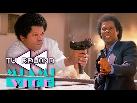 Tale of the Goat - Tubbs Showdown With Legba (TV Rewind)